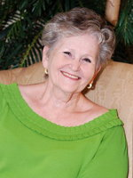 Image: Marie Wood — Marie has loved the residents of Trinity Mission for many years and she will be missed.