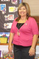 Image: Gena Low — Gena Low is Avalon ISD's new Kindergarten teacher.