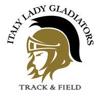 Image: Lady Gladiator track and field athletes, Jameka Copeland, Kortnei Johnson and Jimesha Reed will represent Italy during the Regional competition at Tarleton State University.