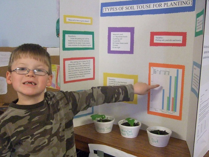 Science Fair At Stafford Elementary Italy Neotribune