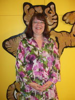 Image: Sue Mendoza is the new special education teacher for Stafford Elementary.