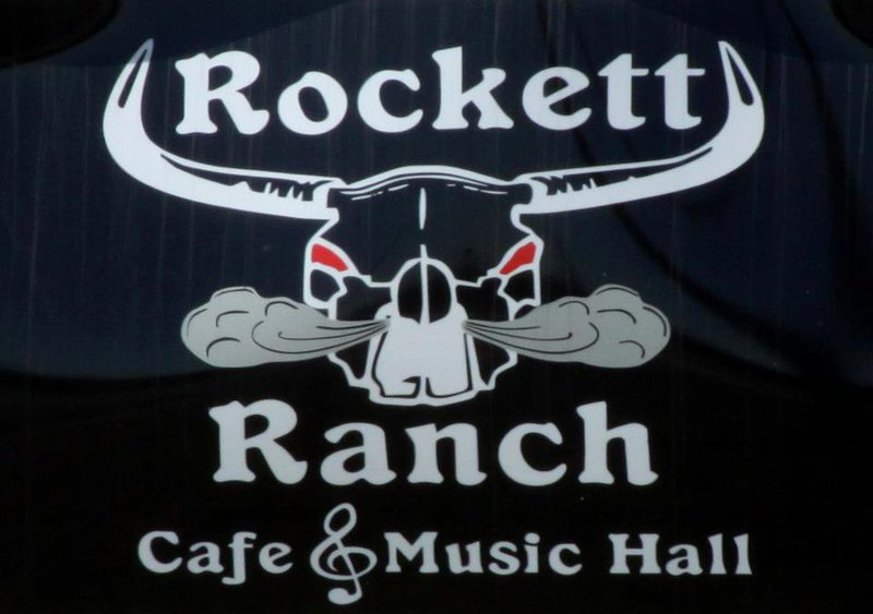 Image: Rocket Ranch Café & Music Hall is located at 900 W. Water Street in Milford, Texas