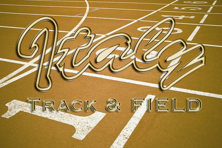 Image: Good luck to our Italy Track and Field athletes at Regionals in Abilene!