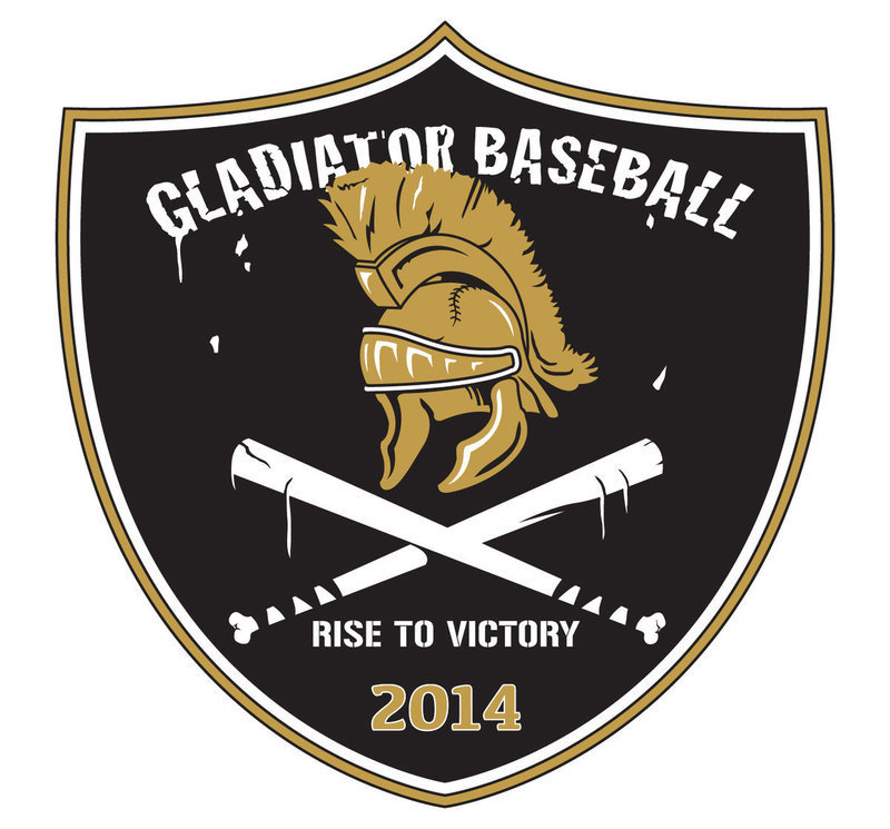 Image: Tuesday, April 29, the Gladiator Baseball team will be playing a warm up game against Kerens at 5:00 p.m. at home at Davidson Field in Italy.