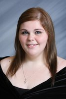 Image: After graduating Italy High School in 2015, Taylor Perry hopes to attend college and maybe travel some.