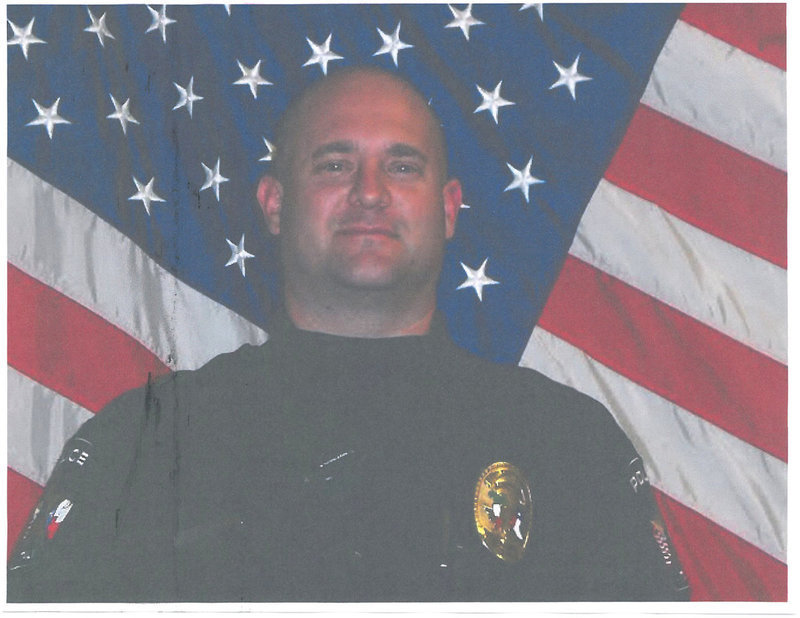Image: Shawn Martin, Police Chief