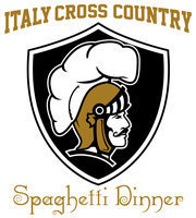 Image: The Italy Cross Country Team will be serving an ALL YOU CAN EAT Spaghetti Dinner inside the Italy High School Cafeteria on Friday, June 19, starting at 6:00 p.m. Everyone is invited!