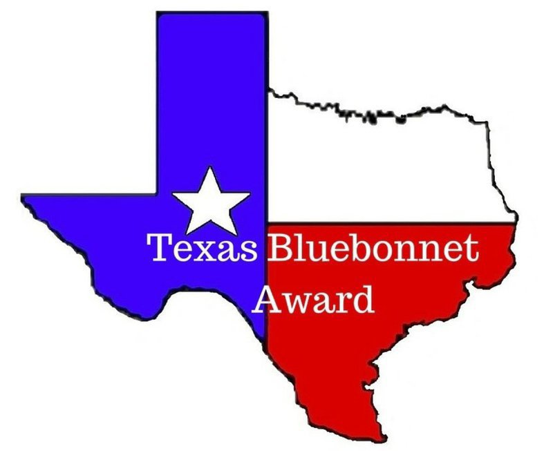 Bluebonnet Award Books 2018