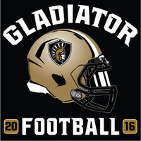 Image: The Italy Gladiator JV and Varsity football teams will be having a scrimmage this Friday, August 19, in McGregor. Italy will be testing their might against Little River Academy with the JV matchup starting at 5:00 p.m. and immediately followed by the Varsity scrimmage.