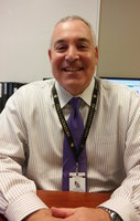 Image: Christopher Rizzuto, Italy High School's new Assistant Principal, is happy to be a part of the Italy community.