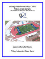 "Image: Stadium Information Packet / Whitney ISD / Page 1: Click to enlarge image then set you printer dialogue box to ""Fit to page"" before printing."