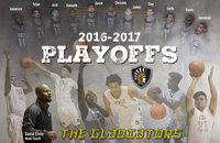 Image: The Italy Gladiator Boys Basketball team will compete for an Playoff seeding on Friday, February 17 in Corsicana at the Navarro College campus. Italy will play the winner out of LaPoynor and Kerens starting at 6:00 p.m. All three teams finished in a way three-way tie for district champions after posting identical 10-2 district records.