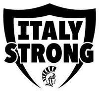 Image: Proceeds from the Italy Strong tee shirt fundraiser will be given to Noelle Jones and her family.